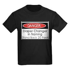 Diaper Changer T