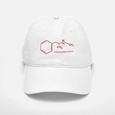 Meth Molecule Baseball Baseball Cap