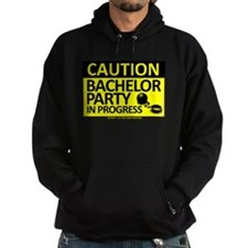Bachelor Party Hoodie