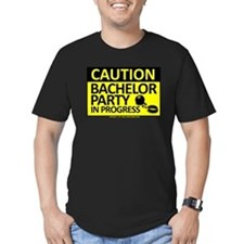 Bachelor Party T