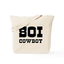 SOI COWBOY Tote Bag