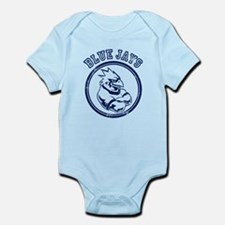 Blue Jays Team Mascot Graphic Infant Bodysuit