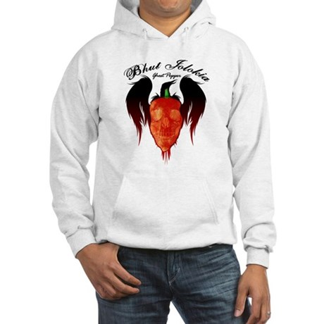 Ghost Pepper Hooded Sweatshirt