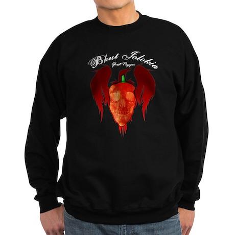 Ghost Pepper Sweatshirt (dark)