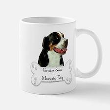 Swissy 1 Mug