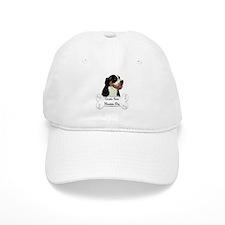 Swissy 1 Baseball Cap