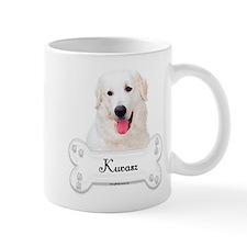 Kuvasz 1 Coffee Mug