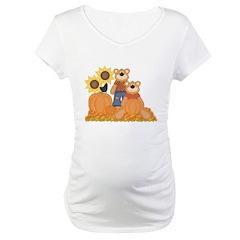 Cute Fall Bears Shirt