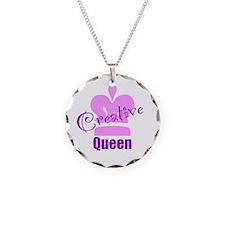 Creative Queen Necklace