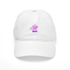 Creative Queen Baseball Cap