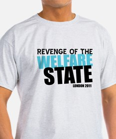London Welfare State T-Shirt