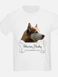 Sibe 1 Kids T-Shirt