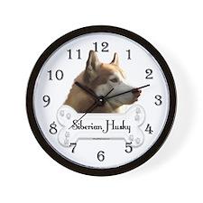 Sibe 1 Wall Clock