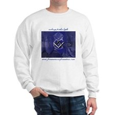 Cute Masonic symbol Sweatshirt