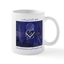 bluelargewithtext.p... Mugs