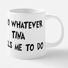 Cute Says 20 oz Ceramic Mega Mug