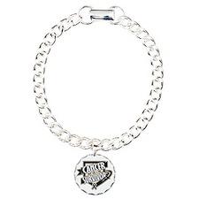 Carcinoid Cancer Survivor Bracelet