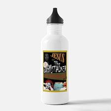 Stalker Jesus Water Bottle