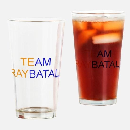 Team Raybatali Drinking Glass