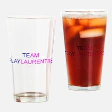 Team Flaylaurentiis Drinking Glass