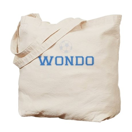Wondo Tote Bag