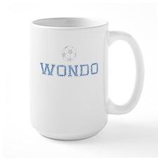 Wondo Mug
