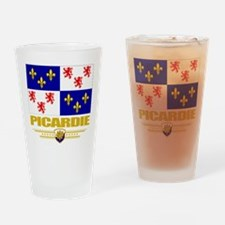 Picardie Drinking Glass