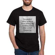 confucius wisdom T-Shirt