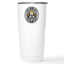 USN Navy Machinists Mate MM Travel Mug