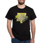Bladder Cancer Survivor Dark T-Shirt
