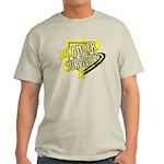 Bladder Cancer Survivor Light T-Shirt