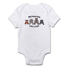 Oryx Infant Bodysuit
