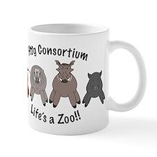 Oryx Small Mug