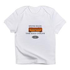 Illinois Terminal Interurban Infant T-Shirt