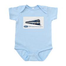 IT Streamliner Infant Bodysuit