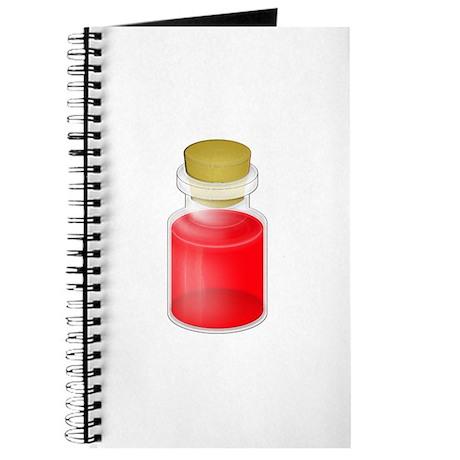 Potion Journal