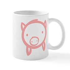 Pig Doodle Mug