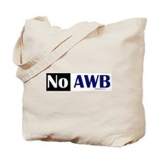 No AWB Tote Bag