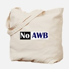No AWB Tote Bag