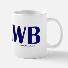 No AWB Mug