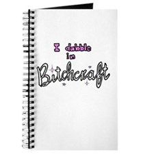 Bitchcraft Journal