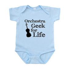 Band Director Creation Infant Bodysuit