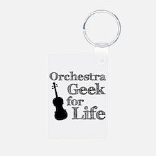 Band Director Creation Keychains