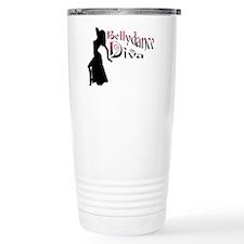 Diva Thermos Mug
