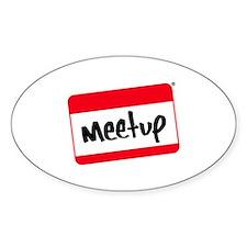 Meet-up Promos Decal