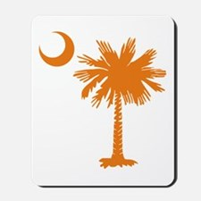 SC Palmetto & Crescent (O) Mousepad
