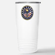 Funny Tea party Travel Mug