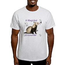 a magickal encounter T-Shirt