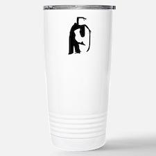 Sword Backbend Travel Mug