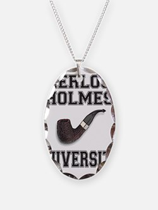 SHERLOCK HOLMES Necklace